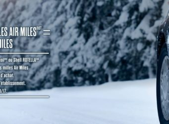 Promotion Air Miles